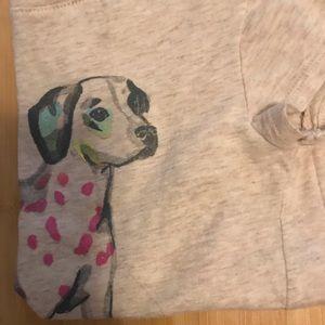 GAP Kids Sz S t-shirt